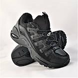 Кроссовки Puma Мужские Черные (размеры: 41,43,44,45) Видео Обзор, фото 2