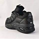 Кроссовки Puma Мужские Черные (размеры: 41,43,44,45) Видео Обзор, фото 5
