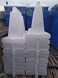 Дорожный пластиковый барьер 1.2 (м), фото 6