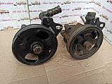 Насос гидроусилителя руля Nissan Primera  P11 1.6 бензин GA16 1996-1999 г.в, фото 5