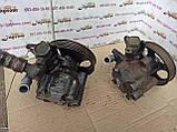 Насос гидроусилителя руля Nissan Primera  P11 1.6 бензин GA16 1996-1999 г.в, фото 6