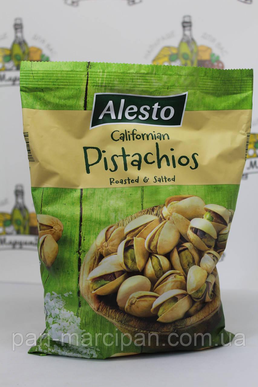 Фісташки солені Alesto 0.5 кг