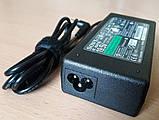 Блок Питания SONY 19.5v 3.3a 65W штекер 6.5 на 4.4 (ОРИГИНАЛ) Зарядка для Ноутбука, фото 2