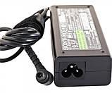 Блок Питания SONY 19.5v 3.3a 65W штекер 6.5 на 4.4 (ОРИГИНАЛ) Зарядка для Ноутбука, фото 7