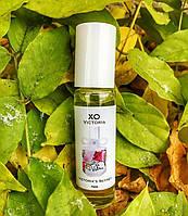 Духи женские масляные  Victoria's Secret - XO Victoria Франция, Свежие, Цветочные Зеленые Фруктовые Древесные