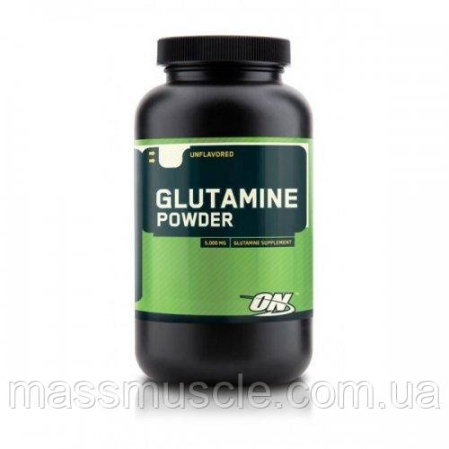 Глутамин Optimum Nutrition Glutamine Powder 1000g