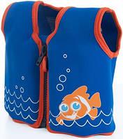 Плавательный жилет Konfidence Original Jacket 6-7 лет Konfidence Original Jacket 6-7 лет Scoot, фото 1