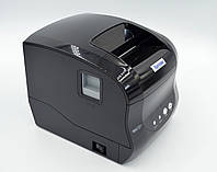 Чековый принтер 80мм, принтер этикеток, термопринтер Xprinter XP-365B 80мм, фото 1