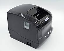 Чековый принтер 80мм, принтер этикеток, термопринтер Xprinter XP-365B 80мм