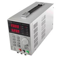 Лабораторный блок питания Korad KA3010D, 30B, 10A