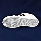 Кроссовки Adidas Superstar Белые Адидас Суперстар (размеры: 41,42,43,45) Видео Обзор, фото 10