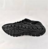 Кроссовки Asics GEL Чёрные Мужские Асикс Гель (размеры: 41,42,43,44,45,46) Видео Обзор, фото 4