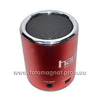 Акустическая колонка портативная HAVIT HV-SKC413M USB Red