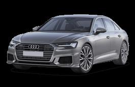 Тюнинг Audi A6 C8 (2019+)