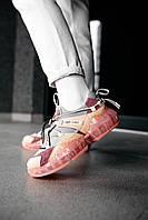Женские кроссовки Jimmy Choo Pink \ Джимми Чу Розовые \ Жіночі кросівки Джиммі Чу Розові