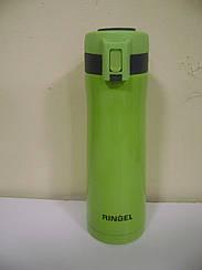 Термос питьевой Ringel Blues RG-6125-500/3 0,5л зеленый