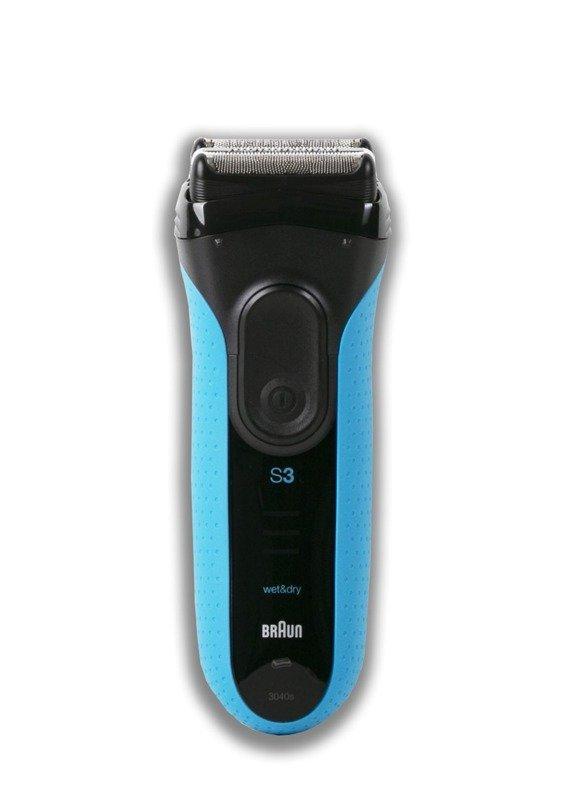 Электробритвы Braun Series 3 3040 Wet&Dry
