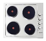 Варочная поверхность электрическая BORGIO 6850 (inox 4 Electro)