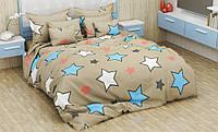 Комплект постельного белья Комфорт-текстиль Звездочет бязь