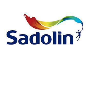 """Интерьерные краски """"SADOLIN"""""""