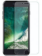 Защитное стекло для iPhone 6/6s прозрачное