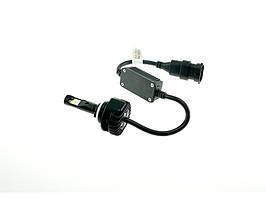 LED H27 3000K 4000Lm CSP type 15 цена за 1 штуку