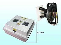 Міні-інкубатор (80 яєць) МИ-30 ручний переворот/мембранний ТМЛУЧ