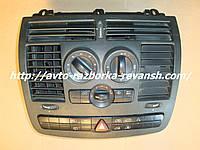 Переключатель печки Мерседес Вито 639 бу Vito  с кондиционером, фото 1