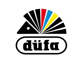 "Интерьерная краска ""DÜFA"""