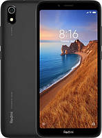 Xiaomi Redmi 7A 2/32GB черный
