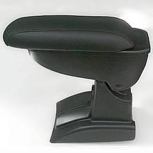 Підлокітник Armcik S1 з зсувною кришкою для Hyundai i10 2008-2013
