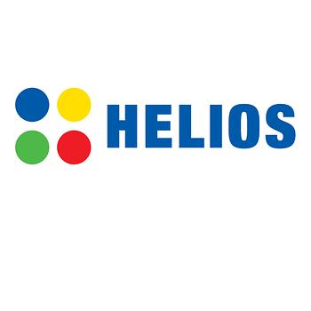"Интерьерные краски ""HELIOS GROUP"""