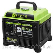Инверторный генератор Zipper ZI-STE1200IV