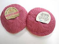 Пряжа для вязания YARNA Soft Dream (Софт Дрим) малиновый 1865