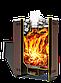 Дровяная печь для бани Теплодар Тамань 20 Т, фото 3