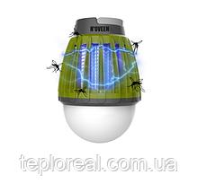 Светодиодная лампа от насекомых аккумуляторная Noveen IKN824 LED IPХ4