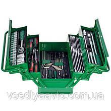 HANS. Набор инструмента 111 предметов (TTB-111G) (TTB-111G)