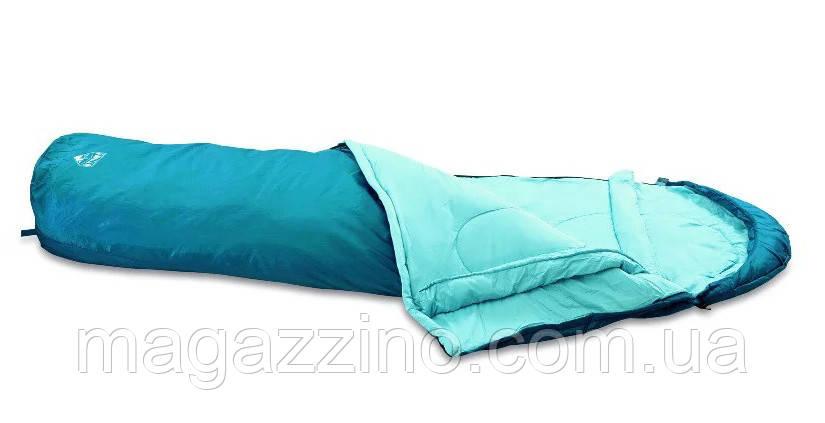 Спальный мешок кокон, Bestway Cataline-250, 230 x 80 x 60 см.