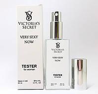 Тестер женский Victoria's Secret Very Sexy Now ( Виктория Сикрет Вери Секси Ноу) 60 мл