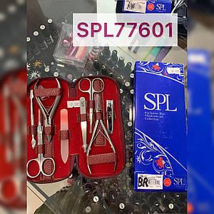 Маникюрный и педикюрный набор SPL 77601