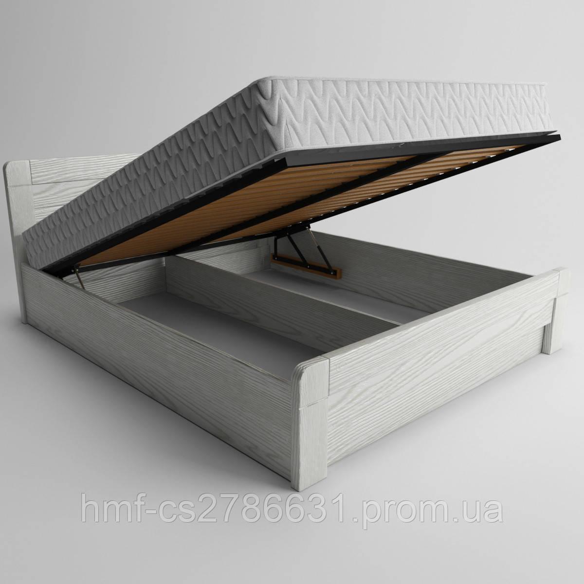 """Кровать с подъемным механизмом """"Орландо"""" 180"""