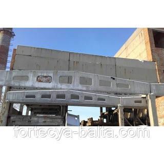 Ферма бетон бетон лв