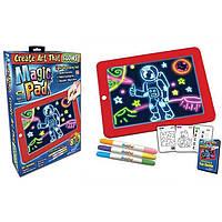 Планшет для рисования 3D Magic Pad Deluxe / Рисуй Светом ХИТ!!!