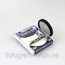 Фильтр поляризационный New-View Pol-Circ. 52 мм б/у / в магазине