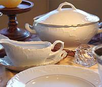 Набор тарелок Rococo 3604