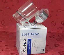Стаканчик для зубных щеток Artemo 280070