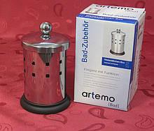 Баночка для ватных палочек Artemo 280270
