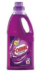 Гель для стирки Formil color 1,5 л 20 стирок, фото 2