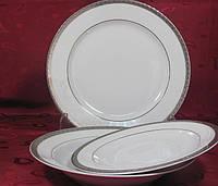 Набор суповых тарелок 22.5см Pulaski E 505