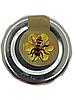 Мед різнотрав'я 5 баночок по 30 г, фото 2